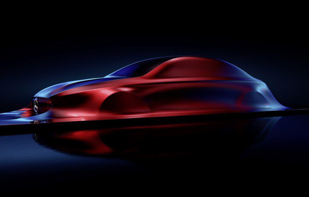 Mercedes-Benz Aesthetics A – Muza viitoarelor compacte germane