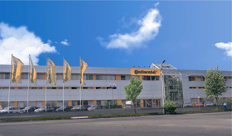 Continental caută 180 de oameni în Brașov