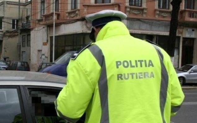 Atenție! De astăzi, orice polițist vă poate scrie procesul verbal