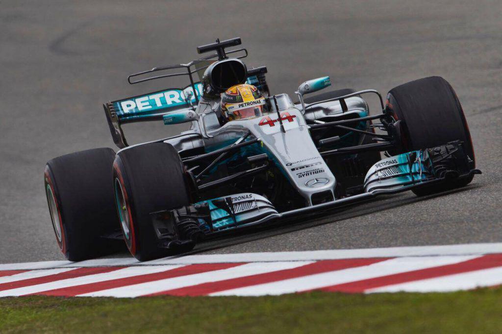Formula 1 – Marele Premiu al Marii Britanii. Lewis Hamilton va pleca din pole-position