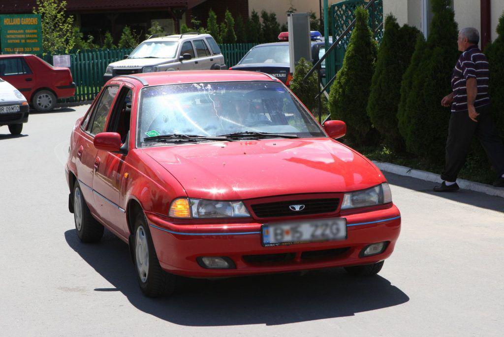 Câte automobile din România erau Dacii și Daewoo în 1999. Cum s-au schimbat cifrele în următorii ani? BONUS: reclama la Cielo din anii '90! | VIDEO