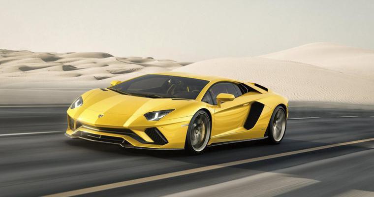 Cât costă să întreții un Lamborghini? Asigurarea CASCO e cât o garsonieră în București