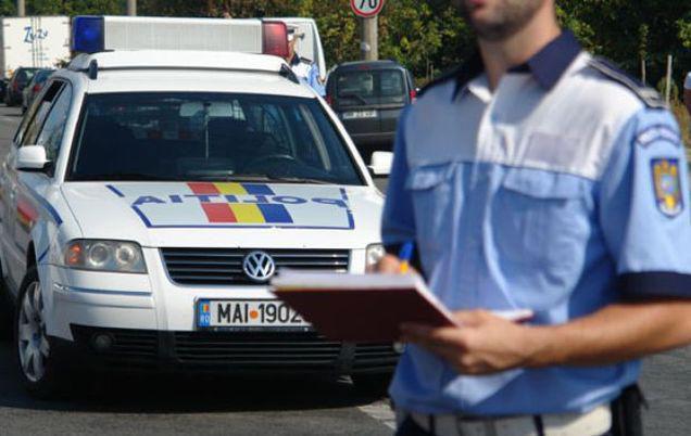 Cum afli dacă polițistul care te-a oprit în trafic te filmează?