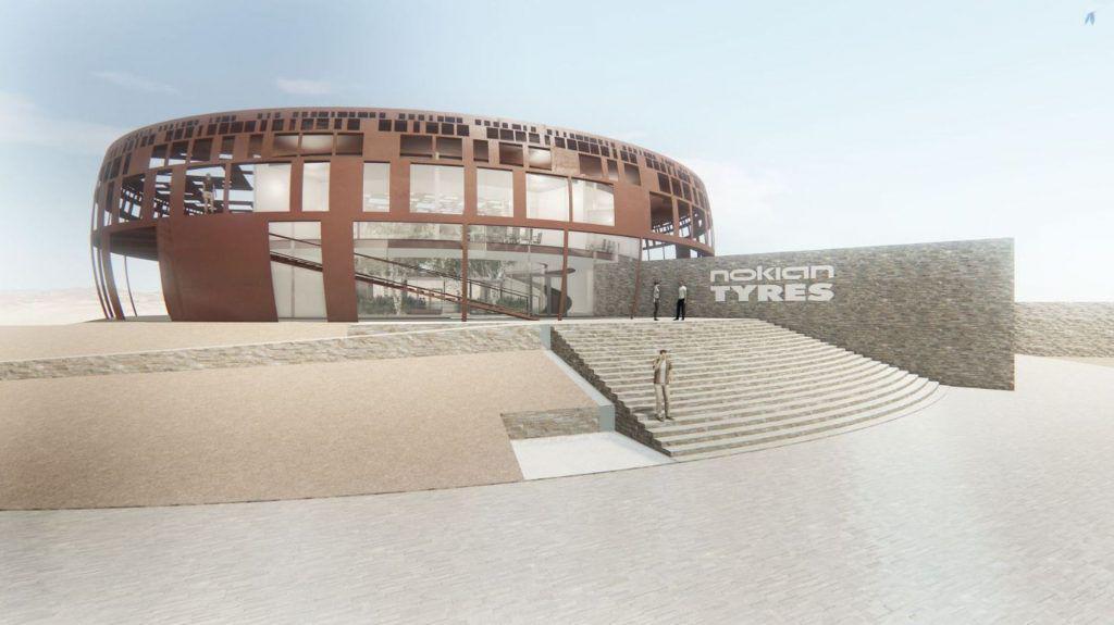 Un nou centru tehnologic dezvoltat de Nokian Tyres în Spania