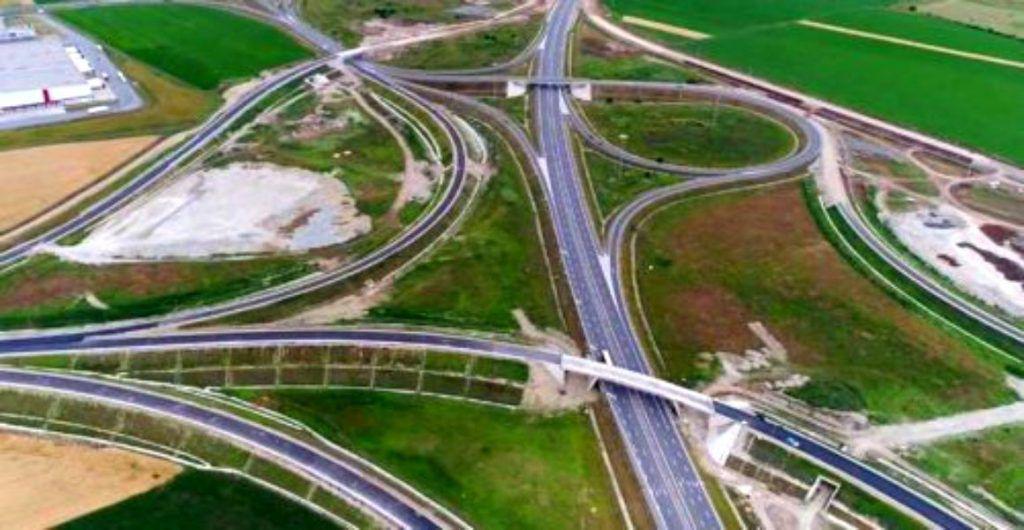 Autostrada care va înconjura Marea Neagră. Are 7.140 de kilometri lungime