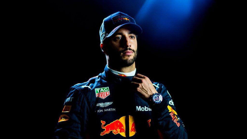 Daniel Ricciardo părăsește echipa Red Bull la finalul sezonului