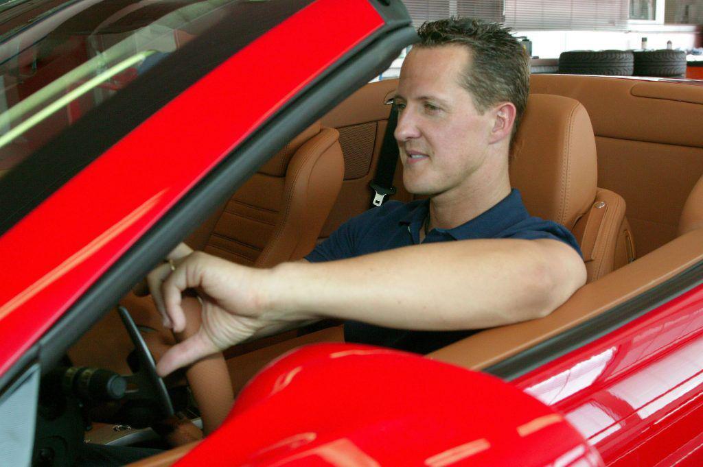 Familia lui Schumacher neagă zvonurile privind mutarea în Spania