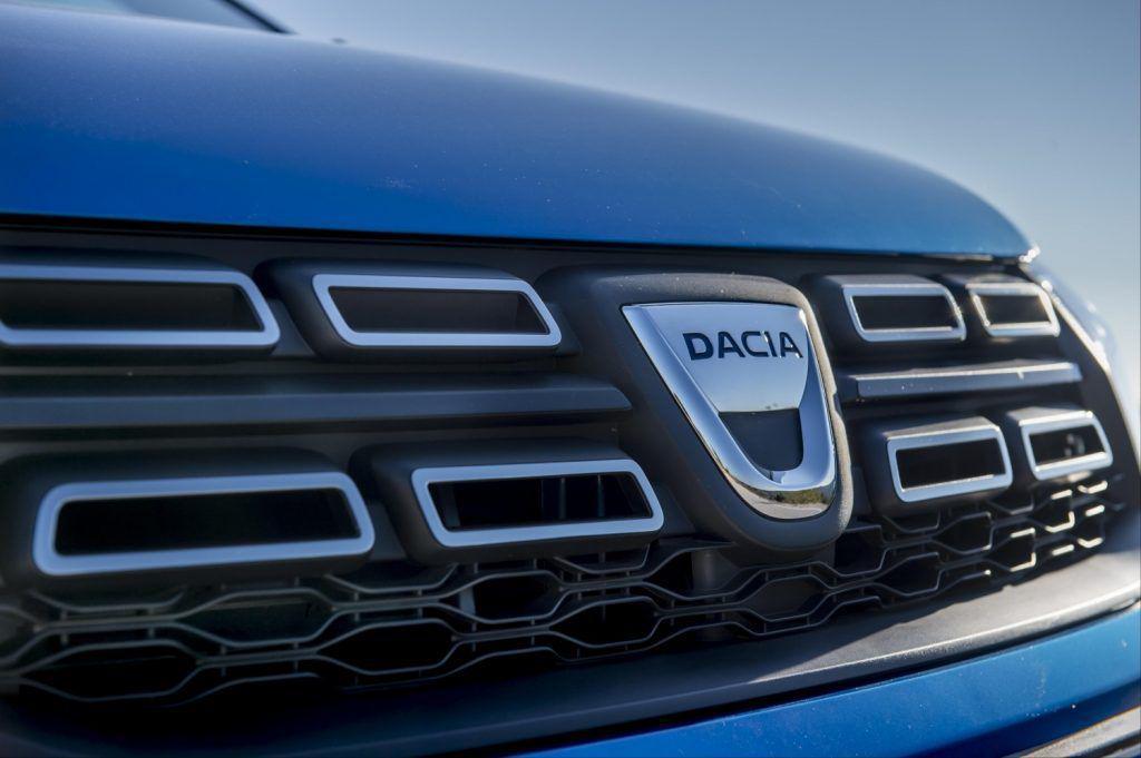 Dacia va prezenta un exponat surpriză la Salonul Auto de la Paris
