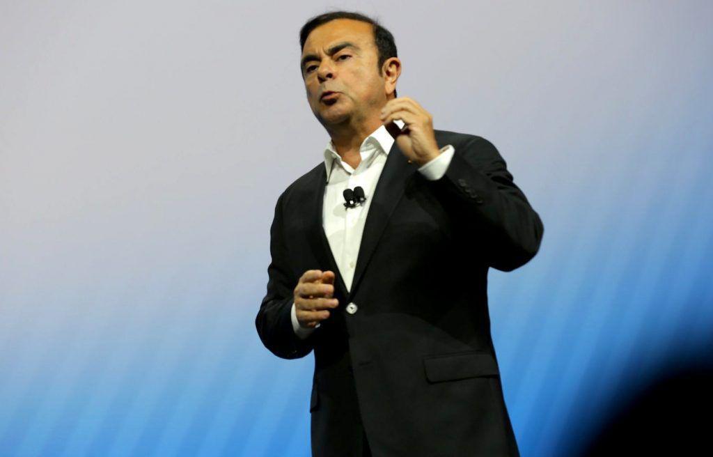 Șeful Nissan a fost arestat în Japonia: Ce s-a întâmplat?