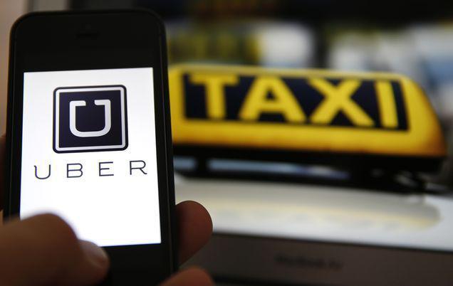Noi probleme pentru Uber și Taxify!