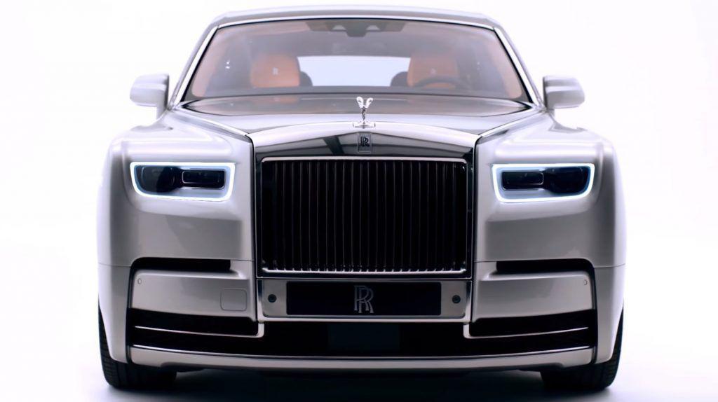 Vânzări record pentru Rolls-Royce: 2018 a fost cel mai bun an din istoria brandului