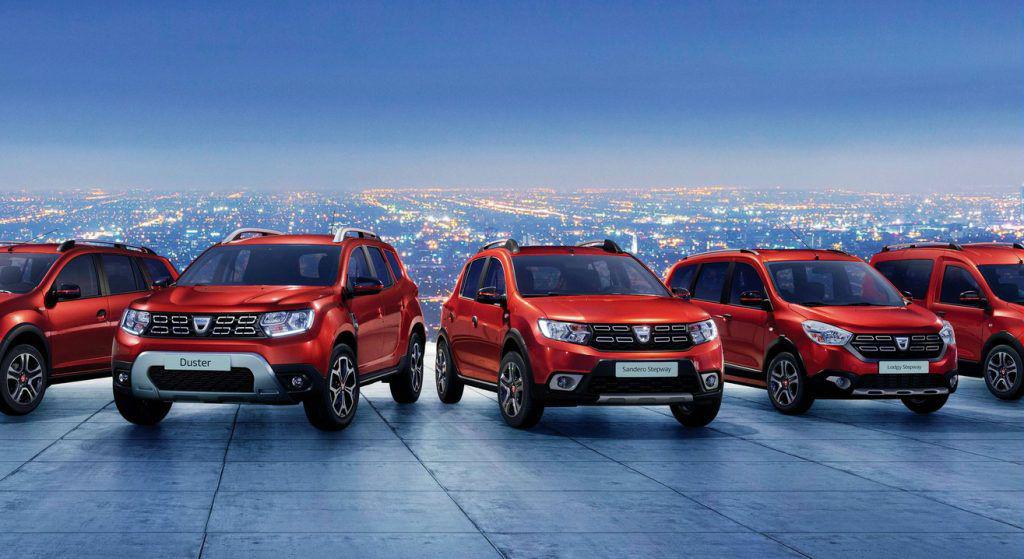 În primele şase luni Dacia a produs la Mioveni peste 190.000 de unităţi
