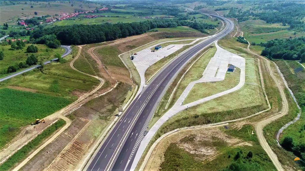 Ministrul Transporturilor promite 700 de km noi de autostradă până în 2024