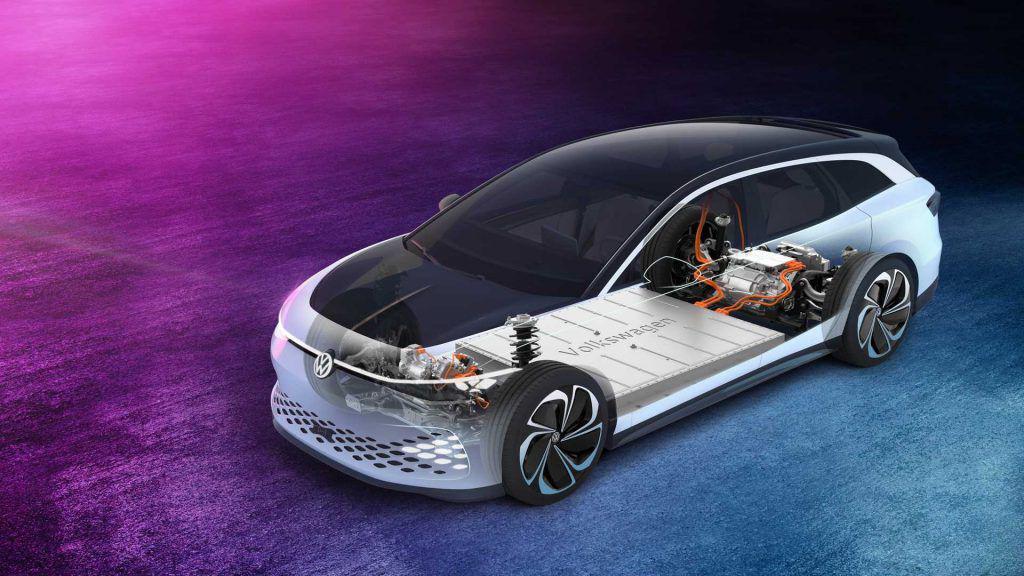 Volkswagen ID.6: noi informații despre viitoarea electrică VW