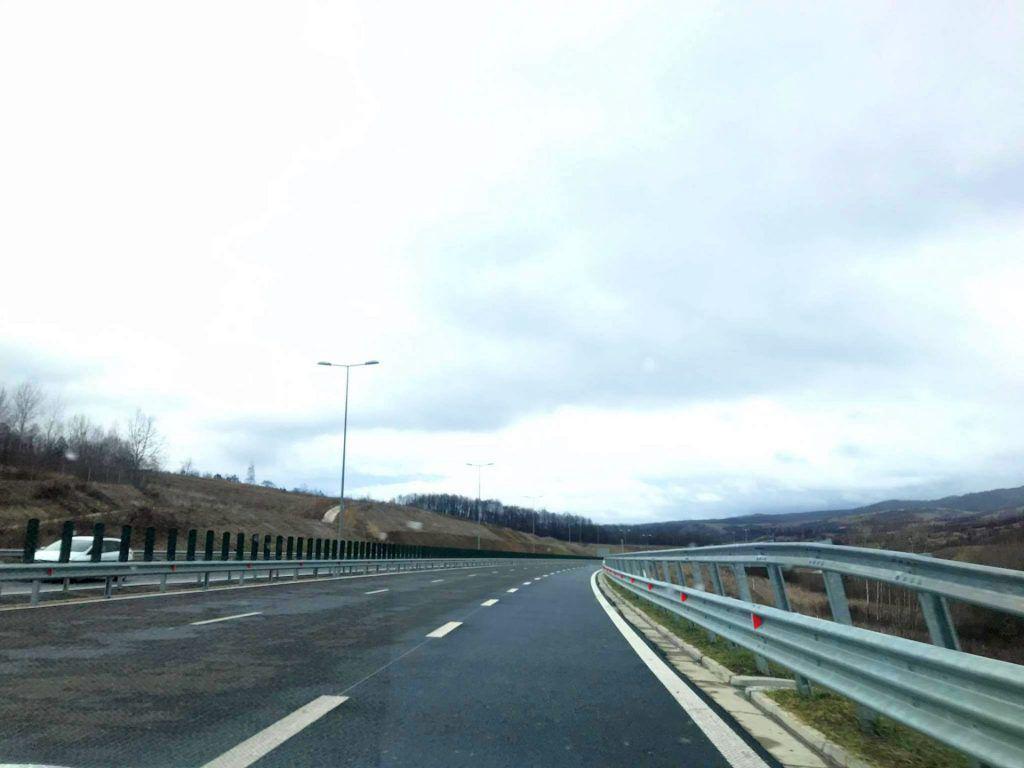 Autostrada Sibiu-Pitești nu va fi gata nici în 2030, dar sunt promiși mii de kilometri de asfalt nou