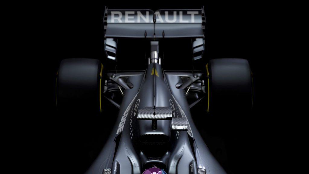 Renault F1 Team lansează programul pentru sezonul 2020