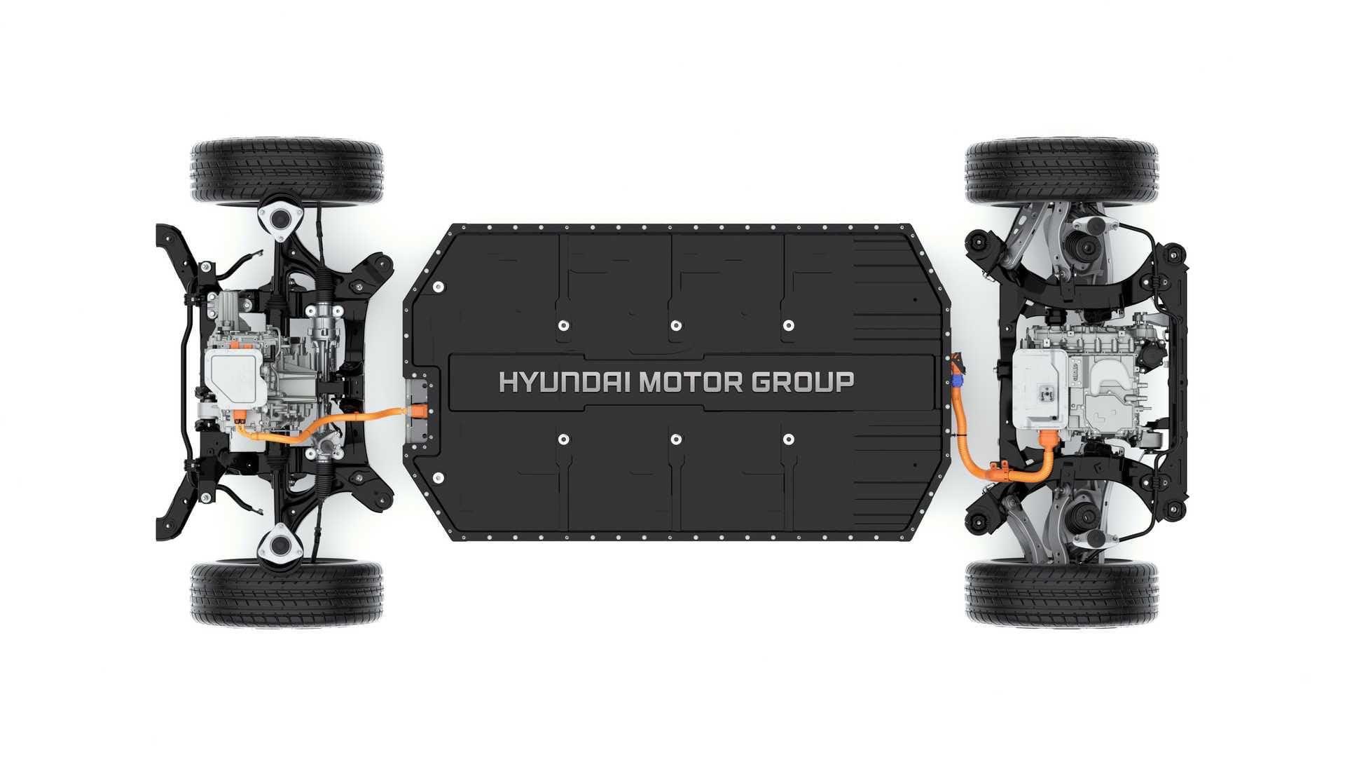 Cu ce performanțe impresionante se laudă noua platformă electrică de la Hyundai