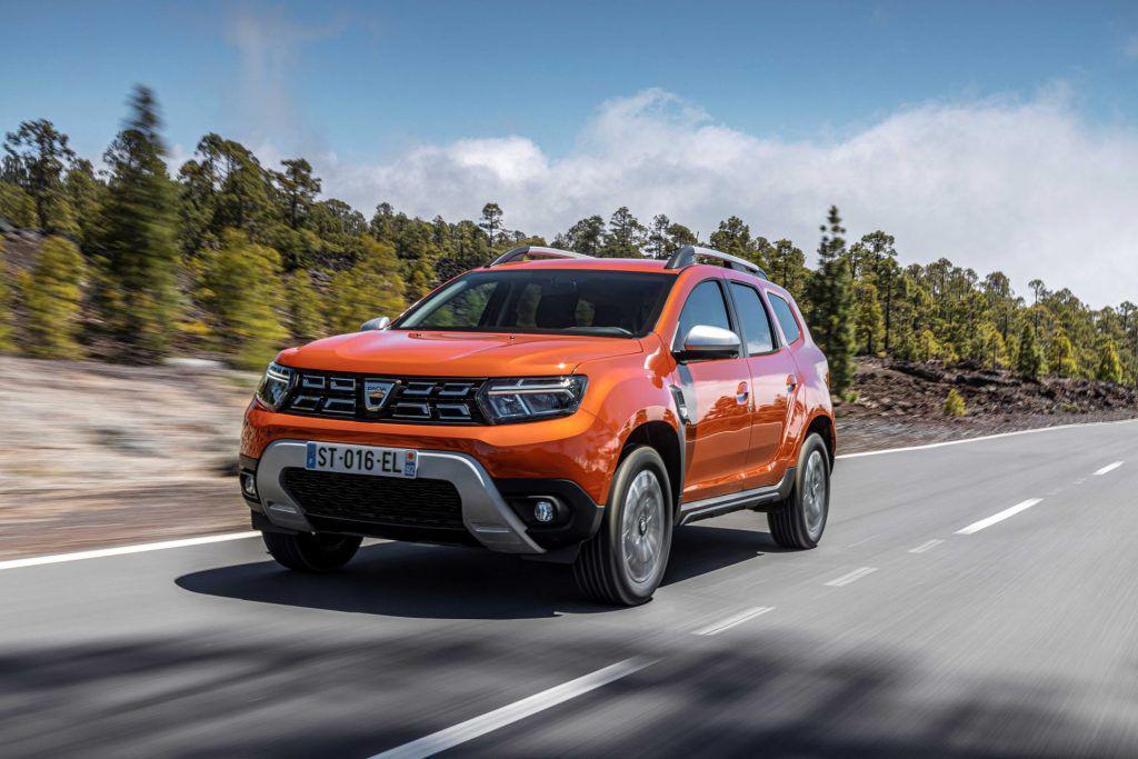Dacia Duster facelift debutează oficial: tot ce trebuie să știi despre el!