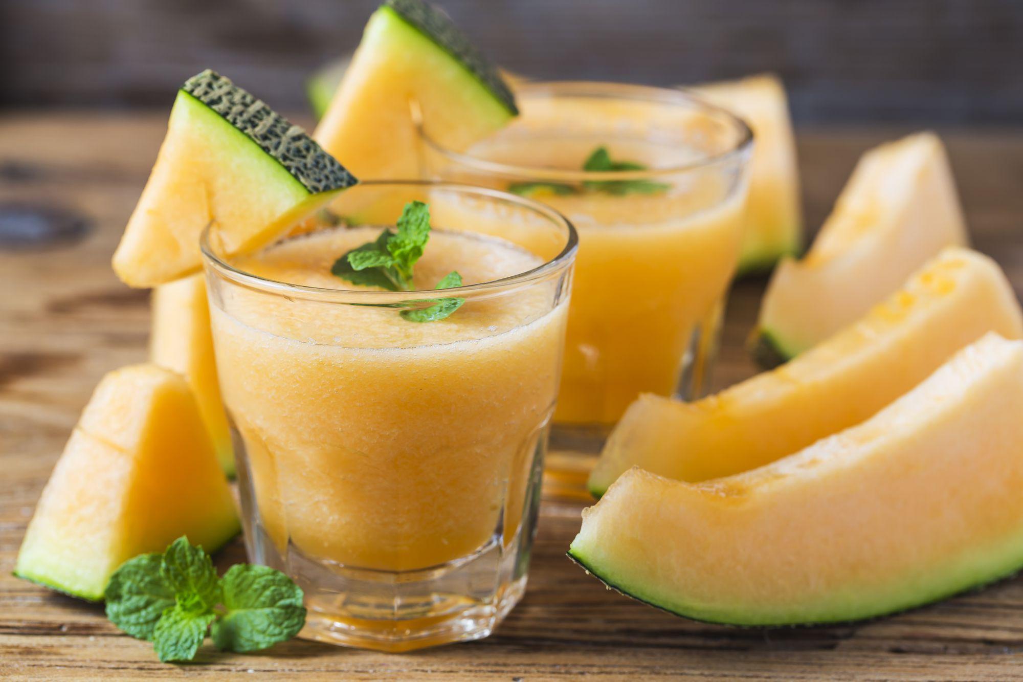 De ce e bine să consumi mai des pepene galben