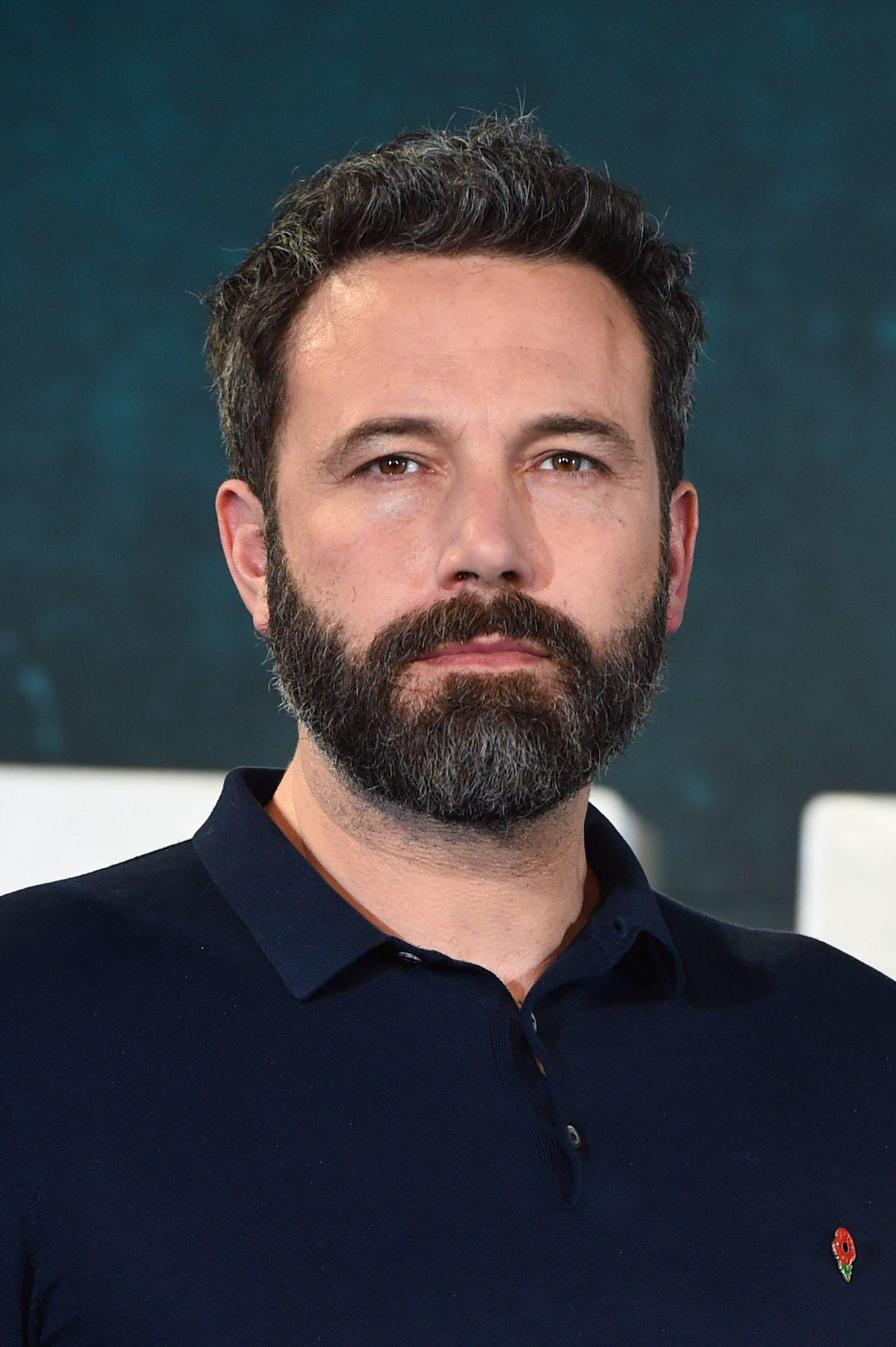Ben Affleck s-a facut blond