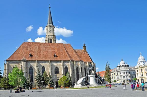 (P) Evenimente culturale, artistice şi religioase în Cluj-Napoca