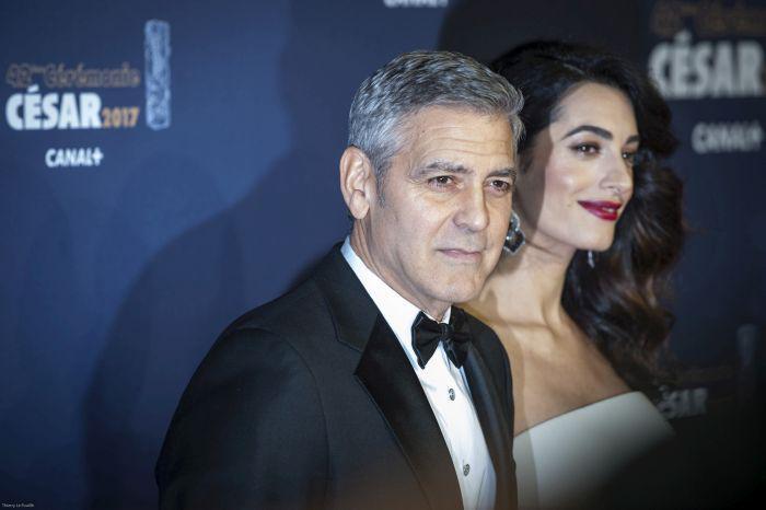 George Clooney este un familist convins! Iată 15 adevăruri despre zodia Taur!