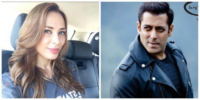 Iulia Vântur, față în față cu fosta iubită a lui Salman Khan. Iată în ce situație umilitoare a pus-o actorul!