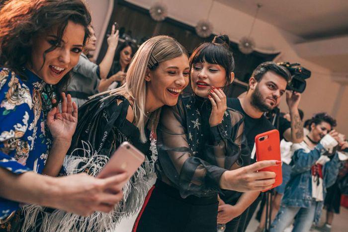 Cum a fost la GLAMOUR Street Fashion Show 2017