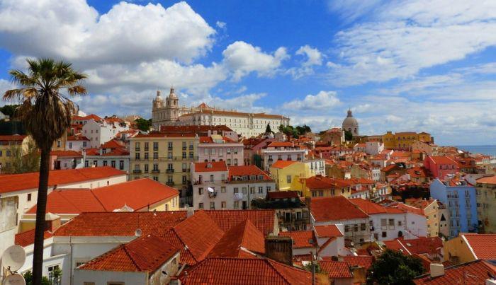 (P) Revelion pe ritm de fado, în femecătoarea capitală a Portugaliei