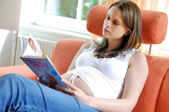 Sex când ești însărcinată? De ce unele femei nici nu vor să audă de asta!