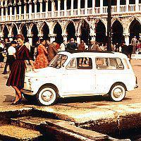 Fiat 500 - 500 per sempre