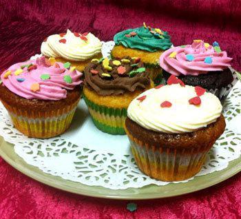 Ceainaria Rendez-Vous a lansat propriul brand de prajituri de casa, brandul Coffet